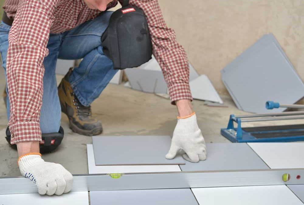 Choosing the right tiling contractor for your tiling work