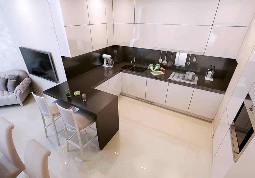 residential tiler Sunshine Coast