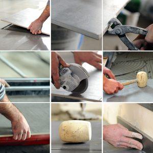 choosing the right tiler - tiling service brisbane