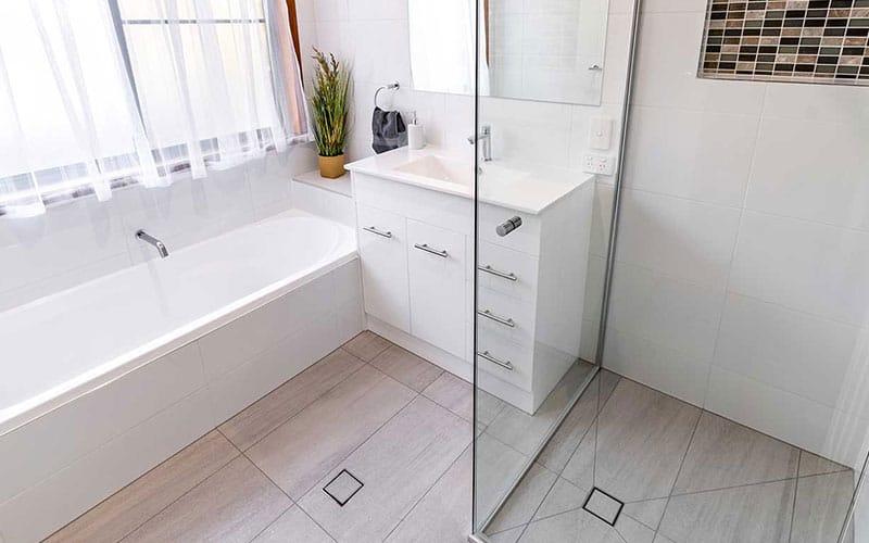 Tiling Service Sunshine Coast & Brisbane KUDA Tiling