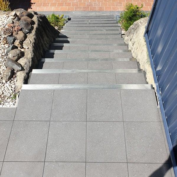commercial tiling Sunshine Coast